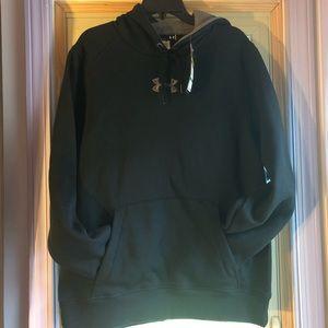 Under Armour Storm Hooded Sweatshirt